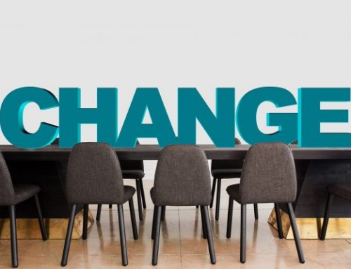 Keep Your Employees Happy Through Periods of Significant Change